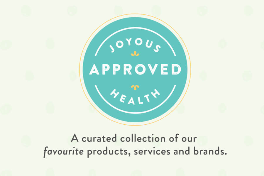 Introducing Joyous Health Approved!