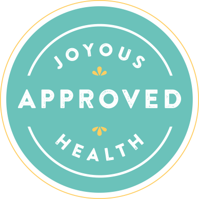 Joyous Approved Icon