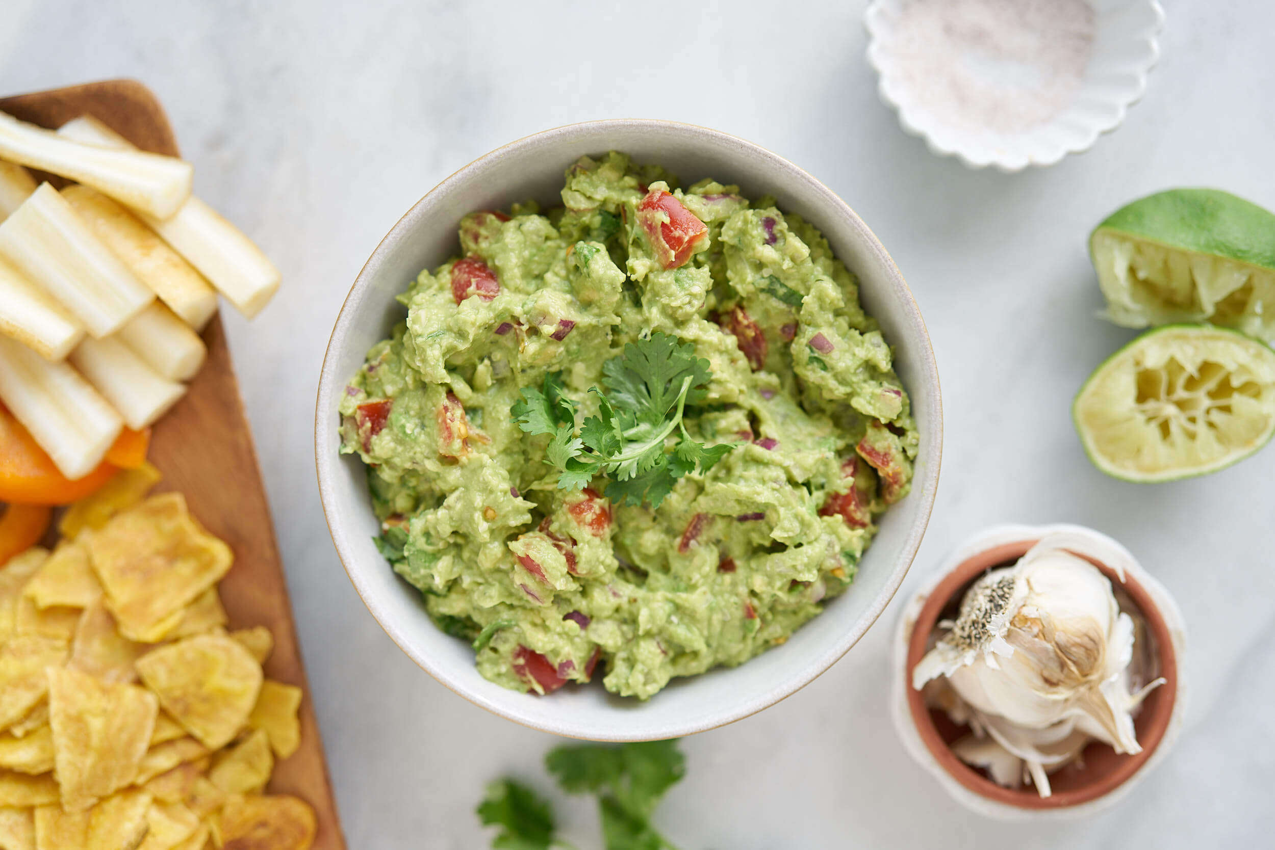 Everything Guacamole